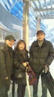 大雪新年会