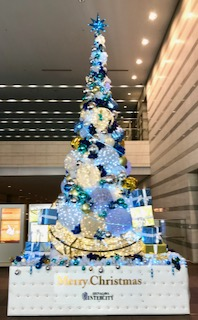 X'mas  tree2